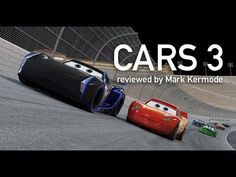 Cars 3 reviewed by Mark Kermode