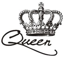 16 Queen Crown Tattoo Designs Crowns Tattoos Tattoo Designs