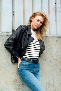 Karlie Kloss Topshop-Kampagne Januar 2016 | sistyle.ch