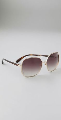 Marc by Marc slim line sunnies $98 are total summer classics. leave me craving a head scarf and a drive down the Amalfi coast