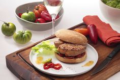 Le Foie Gras poêlé aux fruits du nouveau monde #foiegras #recettes http://tinyurl.com/nuyb8gw