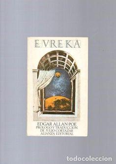EDGAR ALLAN POE - EUREKA ALIANZA EDITORIAL 1972 - Foto 1