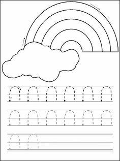 math worksheet : preschool printing practice : Pre K Tracing Shapes Worksheets Preschool Writing, Preschool Lessons, Preschool Learning, Writing Activities, Preschool Activities, Shapes Worksheets, Tracing Worksheets, Handwriting Worksheets, Handwriting Practice