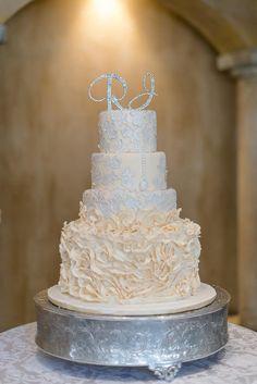 All White Wedding Ca