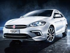 Fiat ottimo 2014 - Comme la Fiat Viaggio #Fiatottimo