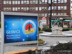 #Gliwice - co #zwiedzać w #poniedziałek? #Polska