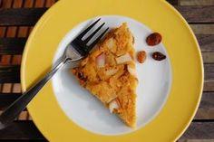 Polenta süß nach 5 Elemente Ernährung