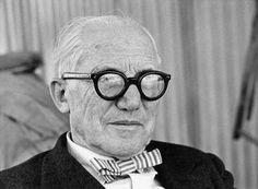 Le Corbusier. Estocolmo, 1962