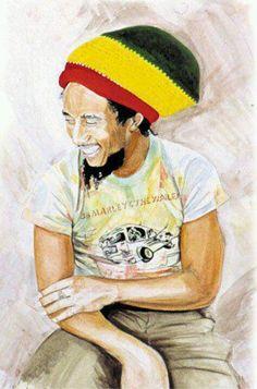 via reggae