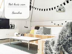 Binnenkijken bij Sandra - My Simply Special