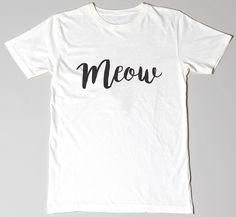 Nyan :3  What do you want to see on our t-shirts? - - http://www.ebay.co.uk/itm/371841639814?ssPageName=STRK:MESELX:IT&_trksid=p3984.m1558.l2649 - - #nyan #meow #cats #catlover #slogan #slogantee #slogantshirt #kawaii #sloganfashion #fashion #fashiontshirt #womensfashion #ladiesfashion #tee #tshirt #printedtee #printedtshirt
