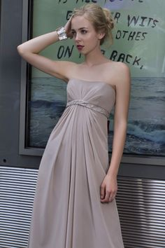 Exclusively Bridesmaids Pty Ltd - Clara, Call 02 9540 3366 .... for Australia's Best Price!  (http://www.exclusivelybridesmaids.com/products/clara.html)