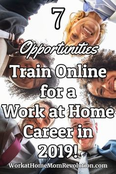 The New Year is upon us! What are you doing to prepare for a work at home career in 2019? Now's the time to think about how you're going to make it happen. #workathome #workfromhome #workathomemoms #workathomecareer #makemoney #earnmoney #makemoneyonline #workathomejobs #legitimateworkfromhome