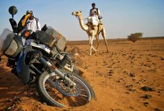 Financing Extended Overland Trips: How Do They Do it? - Resources - ExPo: Adventure and Overland Travel Enthusiasts