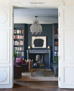 ~Beauty at Home: Aerin Lauder