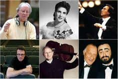 In 2014 we said goodbye to some very familiar classical musicians: conductor Claudio Abbado, cellist Alexander Ivashkin and the multi-award winning composer Ian Fraser. Julius Rudel, an Austrian-born American Grammy Award-winning conductor and director who fled Nazi-occupied Vienna and presented 19 world premieres with New York City Opera, died at 93, and Italian-American soprano Licia Albanese lived a long and notable life dying at the age of 105.