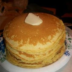 Cornbread Pancakes Allrecipes.com