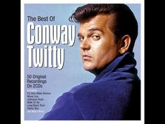 Conway Twitty - What Am I Living For - YouTube