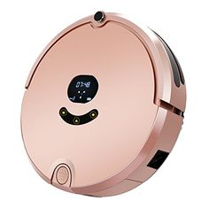 Convenient Robot Vacuum Cleaner Poweful Suction 3in1 Pet Hair Home Dry Wet Mopping Cleaning Robot Usb Charge Vacuum Vacuum Cleaner Parts Cleaning Appliance Parts