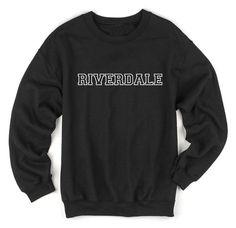 Riverdale Sweatshirt (Archie/Riverdale)