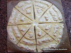 Recima se ne moze opisati koliko je predivna ova pita-pogaca. Meksa je od pamuka a za ukus... napravite je i sami doznajte.