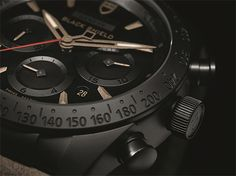 When high-tech ceramic meets the world of TUDOR TUDOR the Fastrider Black Shield (PR/Pics/Watch http://watchmobile7.com/data/News/2013/05/130510-tudor-fastrider_black_shield.html) (4/6)