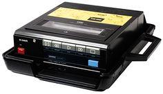 MovieBox, VHS video för hyresmarknaden
