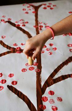 Cinq Fourchettes etc.: 5 bricolages pour fêter le Nouvel an chinois avec les enfants!
