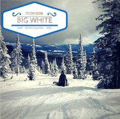 The Big White Ski Re