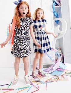 Girls' Clothing, Fashion & Apparel : Looks We Love | J.Crew