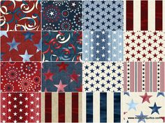 "Oh My Stars 10"" Squares - Dover Hill - Benartex — Missouri Star Quilt Co."
