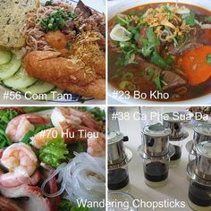 """""""100 Vietnamese Foods to Try.""""  I haven't met a single Vietnamese dish I didn't love."""
