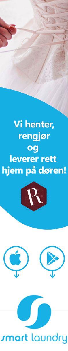 Var bryllupsfesten så bra at kjolen og smokingen trenger en rens? Vi henter, rengjør og leverer rett hjem på døren!  Besøk oss på:  🌐 www.smart-laundry.no 📲 Last ned appen nå:  Ios-http://apple.co/2qRMUaF Andriod-http://bit.ly/2qS82NZ  #smartlaundry #norway #sommer #henter #rengjør #leverer #bryllupsfesten #kjolen #rens #hjemmelevering #høykvalitet