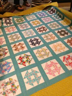 by friends in our little monthly gathering. We shared food, wonderful stimulating conversation, laughter and quilts. Quilts Vintage, Vintage Quilts Patterns, Antique Quilts, Quilt Block Patterns, Quilt Blocks, Patch Quilt, Quilting Projects, Quilting Designs, Quilting Ideas
