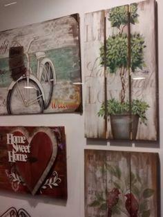 Wall stencil kitchen home decor super Ideas Pallet Home Decor, Pallet Crafts, Home Decor Furniture, Arte Pallet, Pallet Art, Ipad Air Wallpaper, Flower Texture, Rustic Pictures, Pintura Country