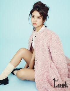 Park Shin Hye - 1st Look 4