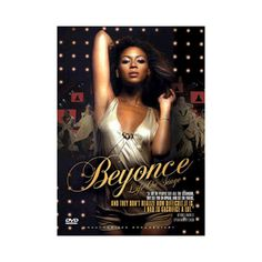 Beyonce: Life on Stage (dvd_video)
