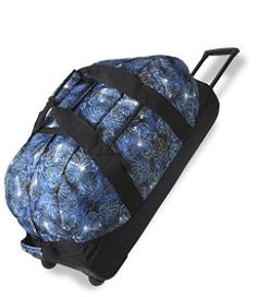 #LLBean: Adventure Rolling Duffle, Extra-Large