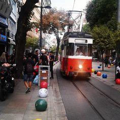 #Kadıköy - Bahariye Caddesi. #İstanbul #Turkey ♥♥♥