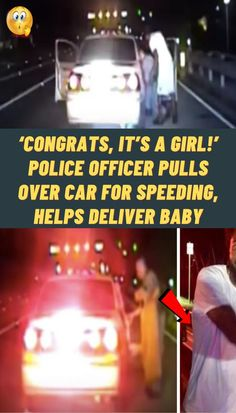 #Congrats #girl #Police #officer #pulls #over #car #speeding #helps #deliver #baby Makeup Eye Looks, Simple Eye Makeup, Stylish Nails, Trendy Nails, Stylish Jewelry, Diy Storage Jars, Simple Acrylic Nails, Simple Nails, Grey Nail Art