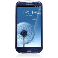 "Samsung Galaxy S3 (i9300) - Smartphone libre Android (pantalla 4.8"", cámara 8 Mp, 16 GB, Quad-Core 1.4 GHz, 1 GB RAM), azul [importado] B007VCRRNS - http://www.comprartabletas.es/samsung-galaxy-s3-i9300-smartphone-libre-android-pantalla-4-8-camara-8-mp-16-gb-quad-core-1-4-ghz-1-gb-ram-azul-importado-b007vcrrns.html"