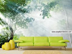 I grew up in a forest. It is like a room. It is protected. Like a cathedral.... It is a place between heaven and earth. https://www.facebook.com/CUSTOMIZEDWALLPAPERINDELHI/ Most Popular customized wallpaper Collection!! For Dealership or Distribution...... Call +91 9971418001 Spiritual wallpapers || Ethnic wallpapers || customized wallpapers leading_customized_retailer_Delhi_NCR Best_3D_wallpapers_in_Delhi bespoke_wallpaper_designs Art and painting_wallpaper_for_wall…