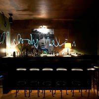 Melody Nelson Bar // Mitte, Berlin