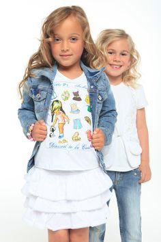 894add8a5473 124 beste afbeeldingen van MIM-PI kidsclothes for girls from 0 to 10 ...
