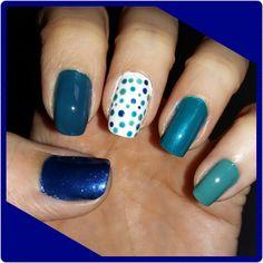 Azules 💙