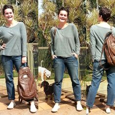 LEILA DINIZ *blog: LOOK para o fim de semana, totalmente despojado co...