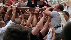 Festa della Madonna della Mercede al Capo