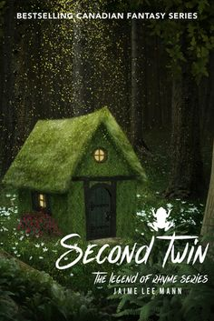 Second Twin by Jaime Lee Mann