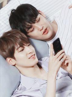#WONWOO #MINGYU Seventeen Memes, Mingyu Seventeen, Seventeen Debut, Mingyu Wonwoo, Seungkwan, Woozi, Kpop Couples, Cute Couples, Won Woo