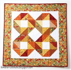 Lily Patch Quilts: Tutorials